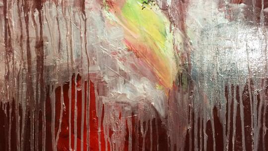 ONLINE: Persönliche Werkbesprechung Ihres Kunstwerkes