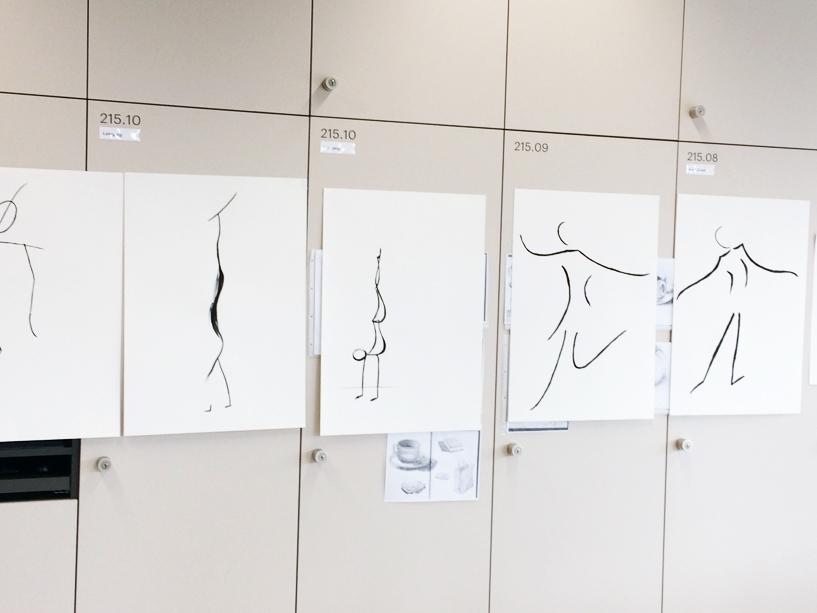 CAS Bildnerisches Gestalten